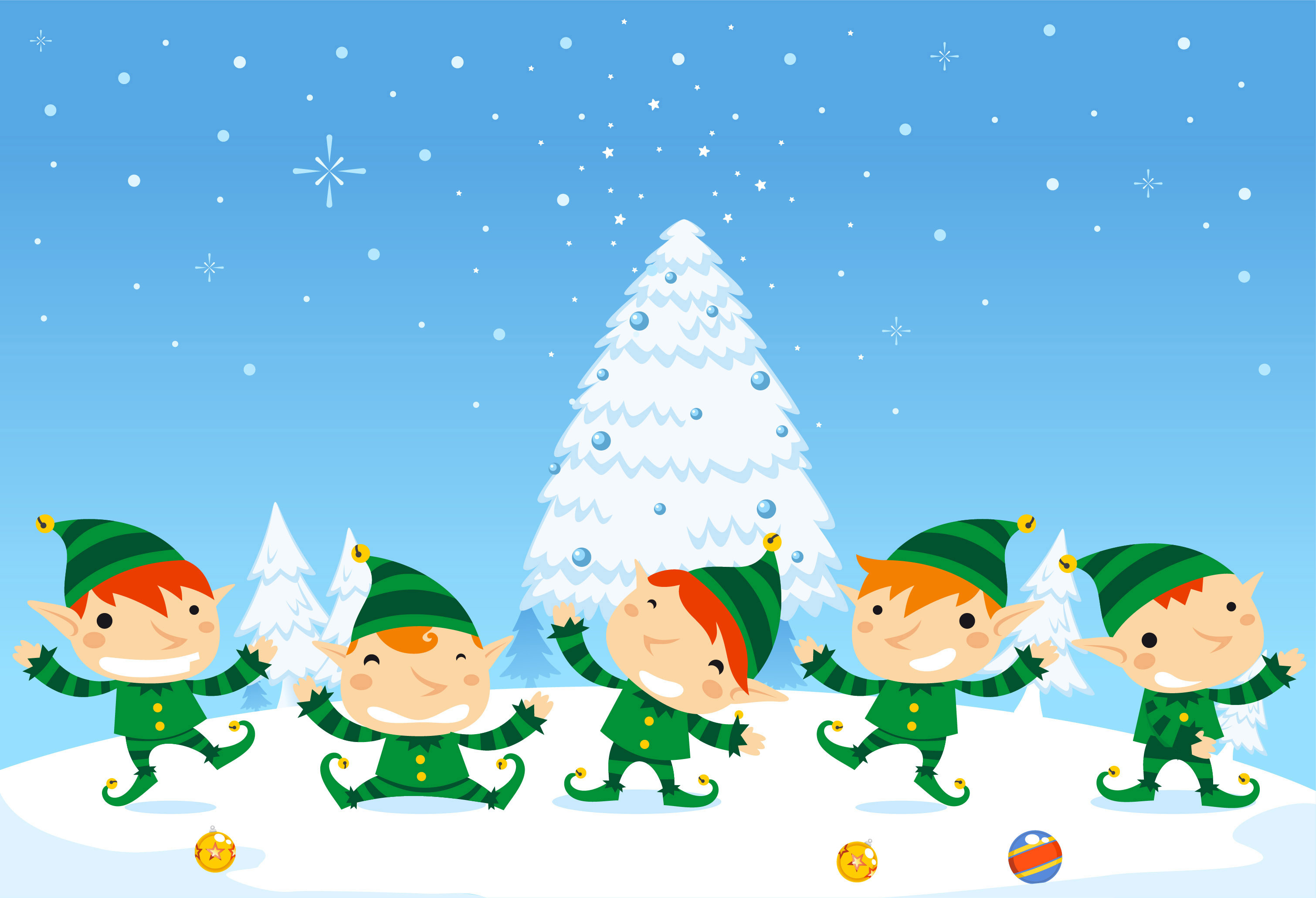 Elf auditions to join our Grotto team at Ottery St Mary this Christmas!