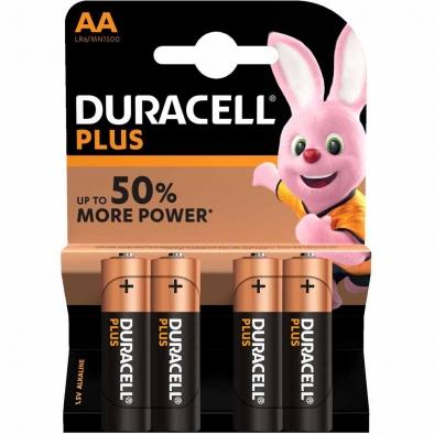 Batteries Mix & Match 2 packs for £6 Offer